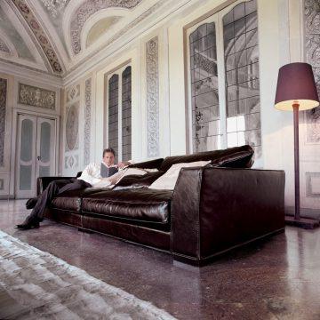Модульный диван Alfred