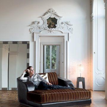 Модульный диван Aston