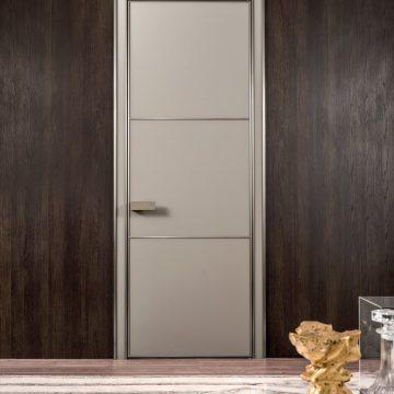Распашные двери BeMine