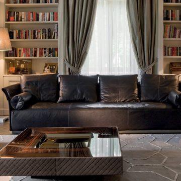 Модульный диван Charme sofa