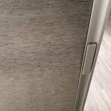 Раздвижные двери Cristal