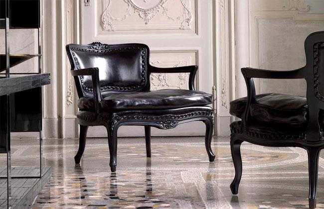 Кресло Dalia