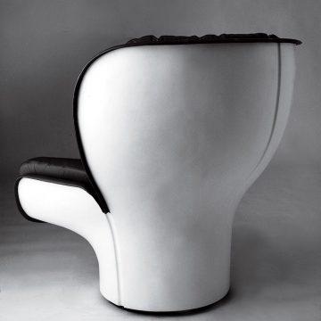Кресло ELDA
