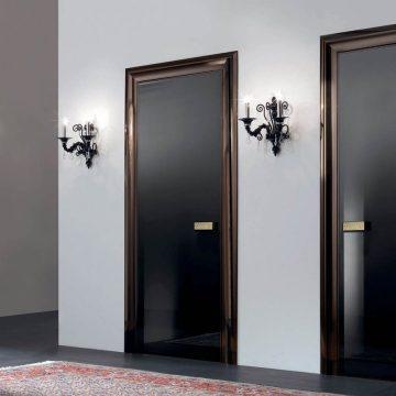 Распашные двери IANUS
