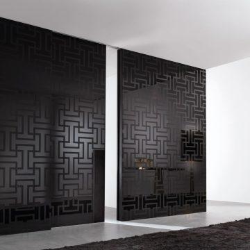 Двери в пенал IANUS