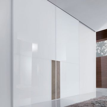 Раздвижные двери IANUS