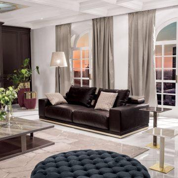 Модульный диван Matisse