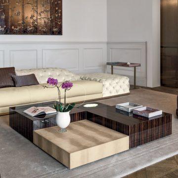 Модульный диван Milton