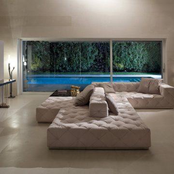 Модульный диван Must
