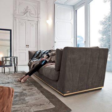 Модульный диван Nobu