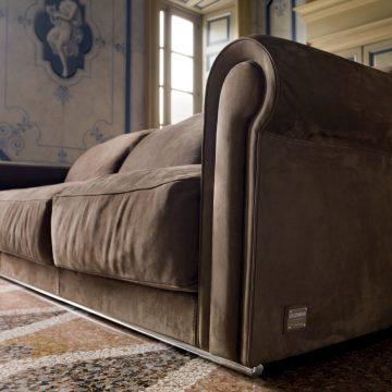 Модульный диван Paul