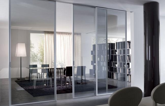Коллекция дверей Longhi Cristal