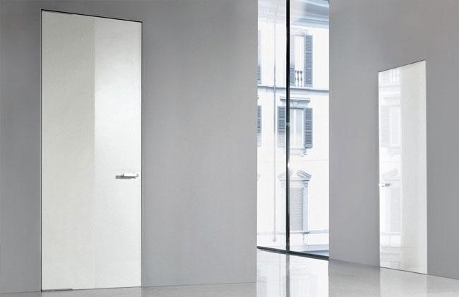 Коллекция дверей Longhi Lord