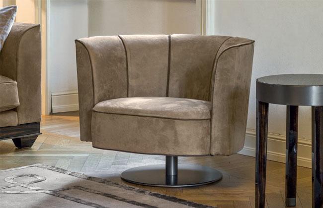 Кресло Ludwig