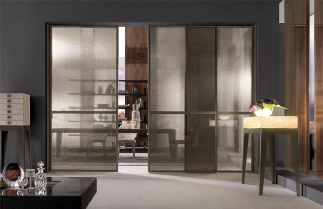 Коллекция дверей Longhi Wind