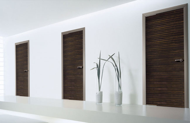 Коллекция дверей Longhi Wood