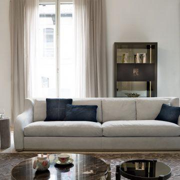 Модульный диван Rey
