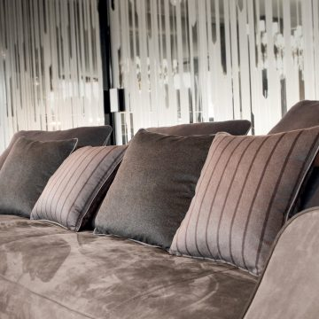 Модульный диван Rubens Free Back Cushions