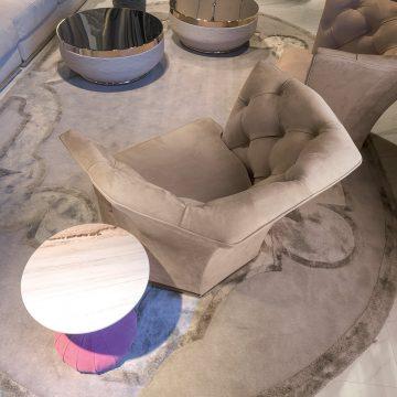 Кресло Saki