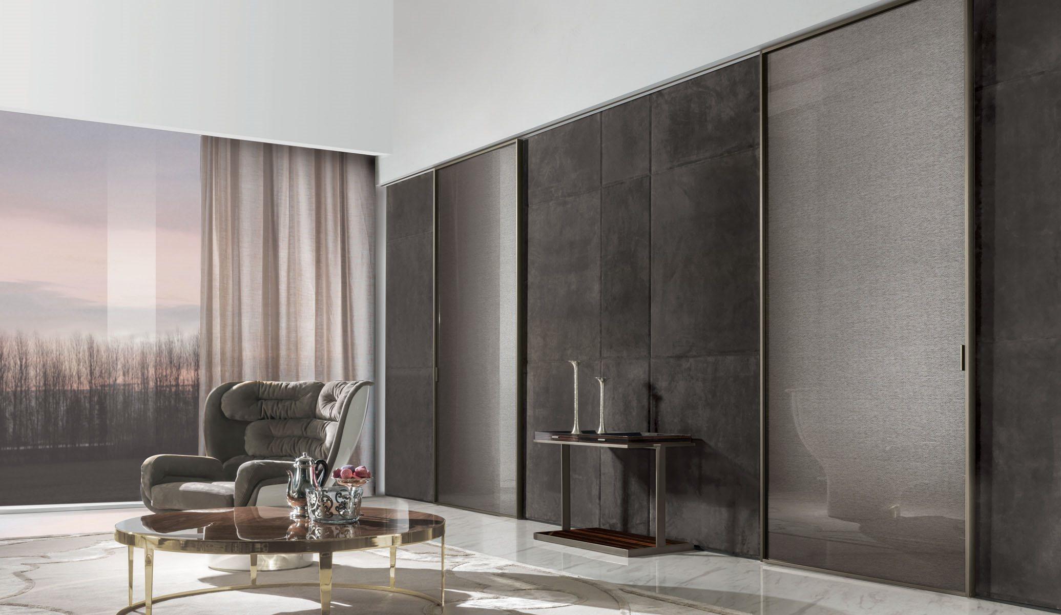 Коллекция дверей Longhi Spark