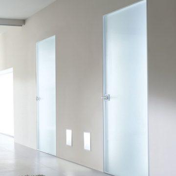 Распашные двери Spark