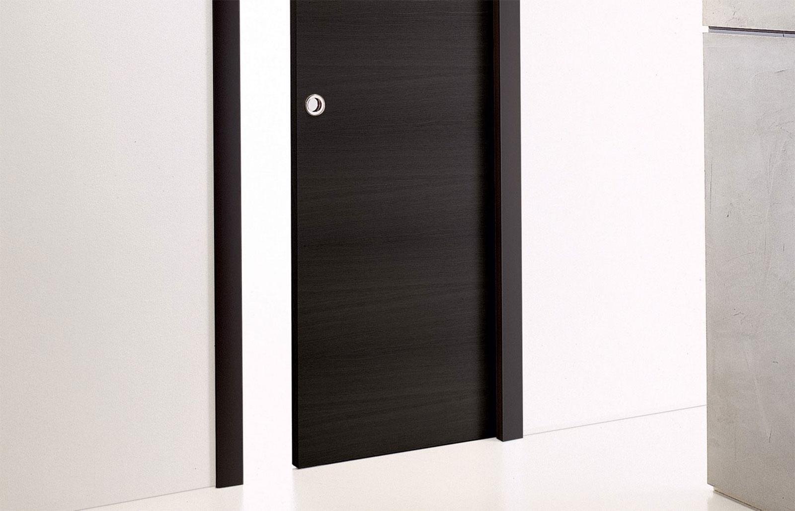 Двери в пенал Wood