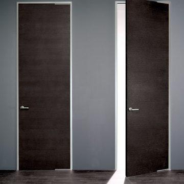 Распашные двери Wood