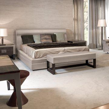 кровати и спальные принадлежности Elliott
