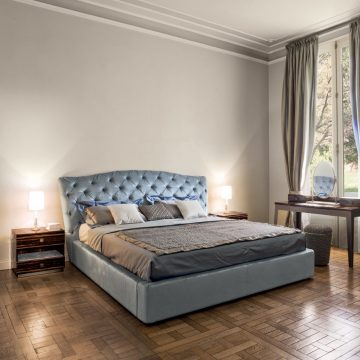 кровати и спальные принадлежности Grace bed