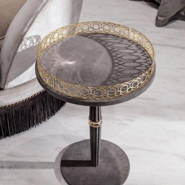 столик Gueridon