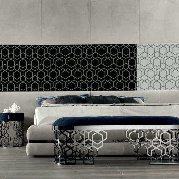 кровати и спальные принадлежности Lucy