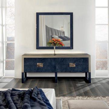 кровати и спальные принадлежности Orwell chest table
