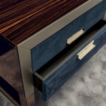 кровати и спальные принадлежности Orwell bed side table