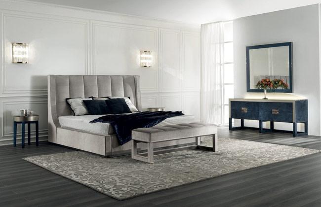 кровати и спальные принадлежности Kubrick Bed