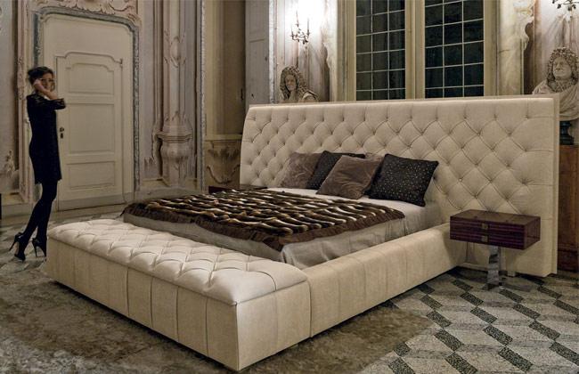 кровати и спальные принадлежности Napoleon bed