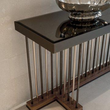 консоль Schubert console
