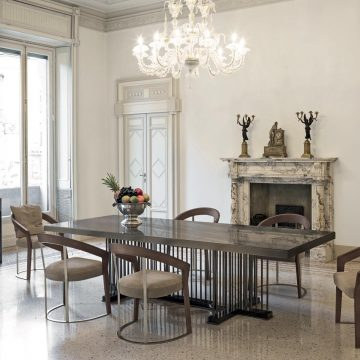 стол Schubert table