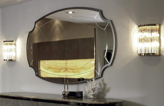 Зеркала Longhi